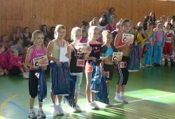 Úspěch našich dětí v soutěži VÁNOČNÍ ZVONEK