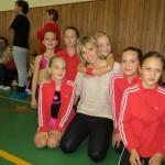 Master class Tlumačov 9.11.2013