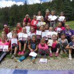 Tábor Prostřední Bečva 2016