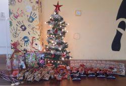 Klubové Vánoce :-)
