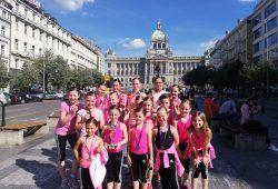 Finále Mia festivalu a dětský den v Praze