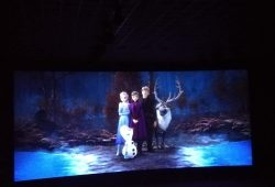 Kino - Ledové království II