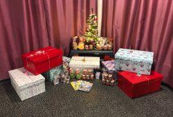 Vánoční hodina 2019